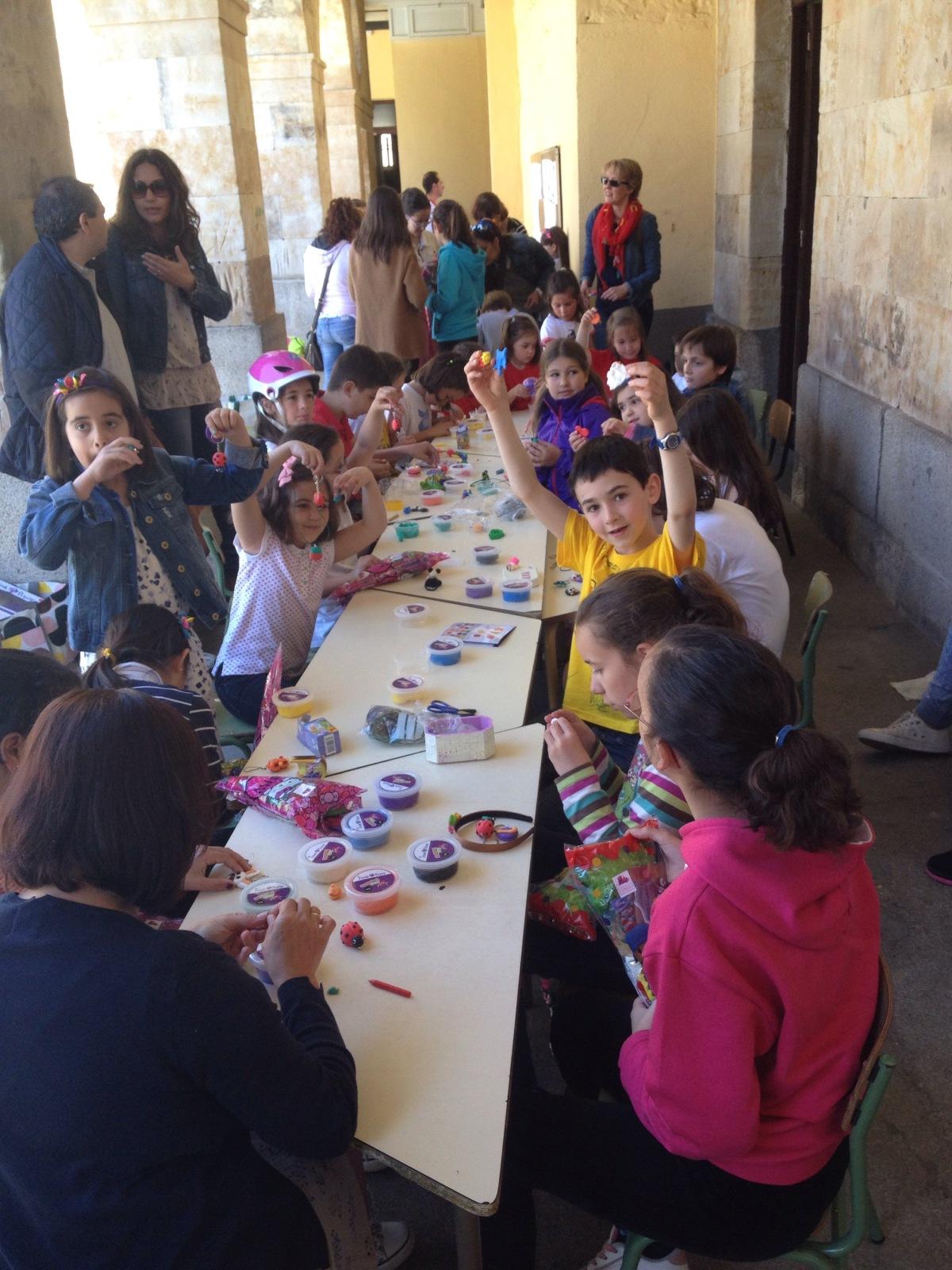 Fin de Fiestas y Agenda HQC | 8, 9 y 10 demayo